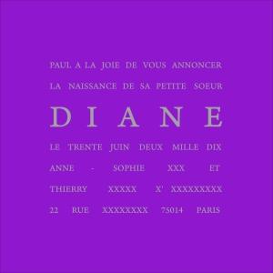 Diane 4