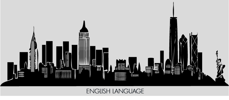 ENGLISH LANGUAGE