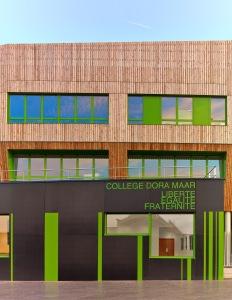 Platane - College Dora Maar (5)