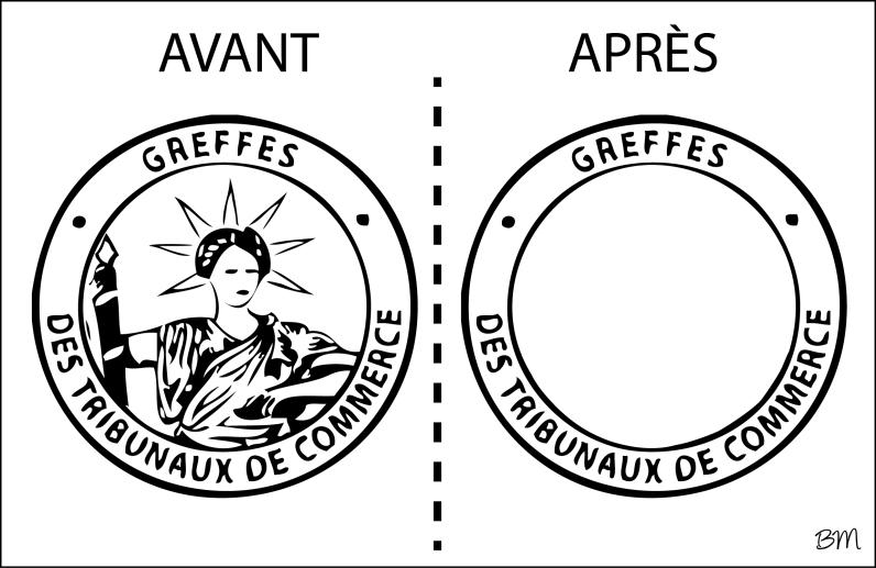 AVANT APRES BERENGE